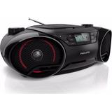 Radio Philips +nuevo+cd+usb+mp3(pago En Tienda)