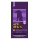 Nutra Nuggets Puppy Formula 31% Proteina Saco 15 Kg.