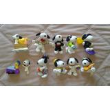 Muñecos De Snoopy