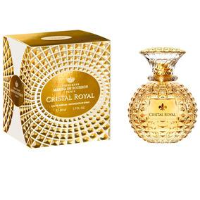 Perfume Princesse Marina De Bourbon Cristal Royal 50ml