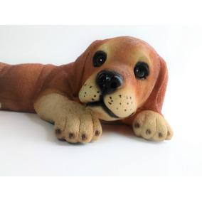 Replica De Cachorro Labrador Tamaño Real. Envío Gratis