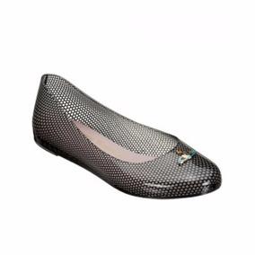 Zapatos Melissa Originales Oferta Chatitas Flats Balerinas