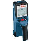 Detector De Materiais -metal, Pvc, Madeira- D-tect 150 Bosch
