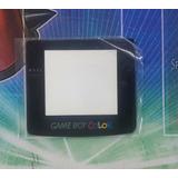 Mica De Vidrio / Glass Para Pantalla Game Boy Color Gbc
