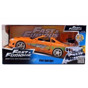 El333 1.24 Rapido Y Furioso 2 Autos A Elegir + Envio Gratis