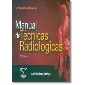 Manual De Técnicas Radiológicas