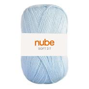 Hilado Nube Soft 2/7 X 1 Ovillo - 100 Grs. Por Color