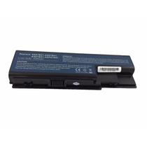 Bateria Para Acer Aspire 5920 5315 5715 7520 5720 5520 7720