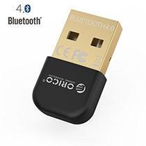 Adaptador Bluetooth 4.0 - Windows Xp, Vista , 7, 8, 10 Orico