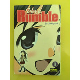 School Rumble Manga Norma Envío Gratis En Español