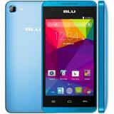 Cel Blu Energy Jr Dual Sim Tela 4.0 Bateria 3000 Mah