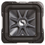 Subwoofer Kicker Solo Baric S12l7
