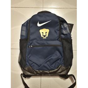 Mochila Pumas Unam Original Nike (tipo Escolar)
