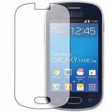 Película Vidro Temperado Samsung Galaxy Fame Gt S6810 S6812