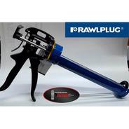 Aplicador De Anclaje Quimico Super Reforzada  X 300 Ml Rawl