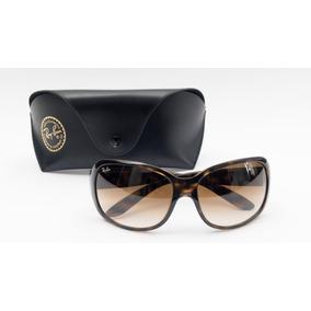 Oculos De Sol Ray Ban Original Usado - Óculos De Sol Ray-Ban 727579575be41
