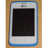 Celular Lg-l20-d100ar - Personal