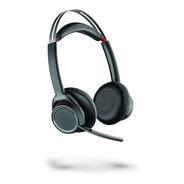 Headset Sem Fio Voyager Focus B825 Uc Plantronics
