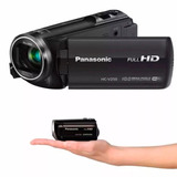 Filmadora Full Hd Panasonic Lcd 2.7pulg Wifi Hcv250
