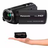 Filmadora Full Hd Panasonic Lcd 2.7pulg Wifi Hcv250
