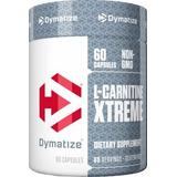 L Carnitina Dymatize Xtreme 60 Capsulas + Envio Gratis