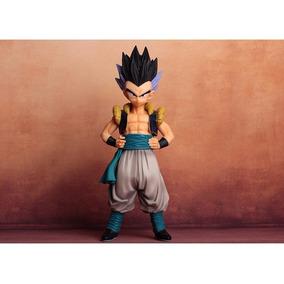 Dragon Ball Z Super Saiyan Gotenks Action Figure Pronta Entr