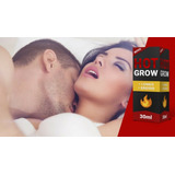 Hot Grow Gel Mercado Livre
