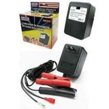 Cargador Baterias Tipo Powerwheels Perego Prinsel 6y12 Volts
