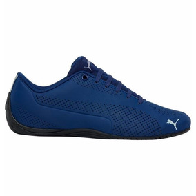 Tenis Casuales Puma Drift Cat Ultra Reflective B72062
