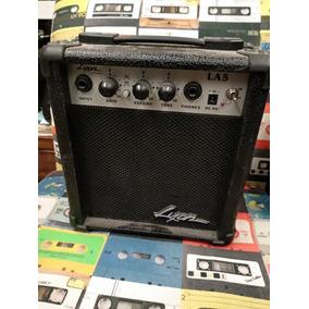 Amplificador Marca Lyon La15b en Mercado Libre México c91ddf0d22f