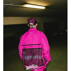 Supreme X Nike Trial Running Jacket. Se Traen Por Pedido!!