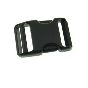 Txl05 Broche Hebilla Plastica X X Grande 38 Mm 4 Juegos