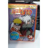 Dvd Naruto Vol 26