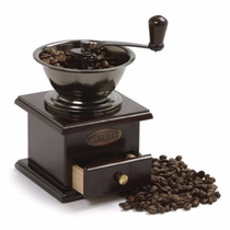 Molino Norpro Coffee Moledora De Granos De Cafe