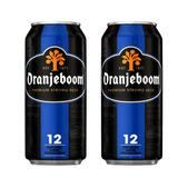 Oranjeboom . Premium Super Strong 12% . Holanda. 500 Ml