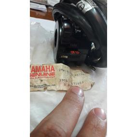 Chave Luz Punho Original Yamaha Rd-125 Rd-135