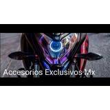 Faro Ojo De Angel Demonio Lupa Xenon Led Foco Luz Moto Ironm