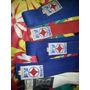 Cinta De Karate Colores Variado
