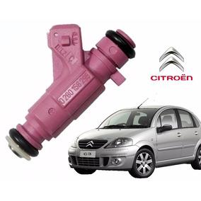 Bico Injetor Citroen C3 Peugeot 207 1.4 8v Flex 0280156295