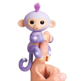 Juguete Fingerlings 37012 Monito Kiki