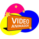 Juegos Para Fiestas Infantiles Vídeo Animador