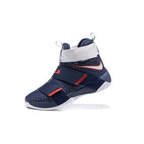 Tênis Nike Lebron Soldier 10