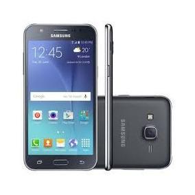 Celular 2chip Sams.j5 Sm-j500m Desm. Ap.pçs. Envio Td.brasil