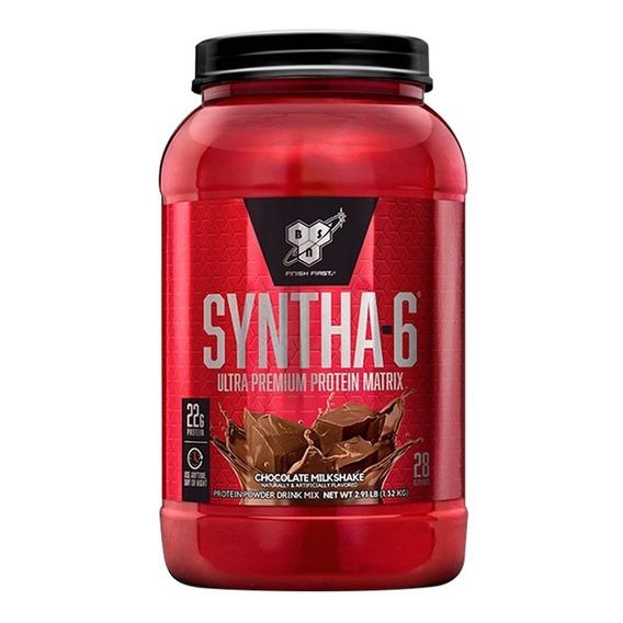 Proteina Syntha 6 Bsn X 2,9 Libras - Pura Proteina Adn