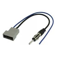 Plug Adaptador De Antena Linha Nissan
