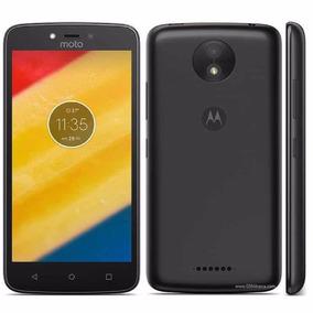 Celular Motorola Moto C 16gb 4g Dual Chip Xt-1755 + Nf