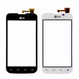 *# Tela Toque Vidro Touch Lg Optimus L5 Ii ( 2 ) E455 E455f