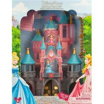 Castillo Princesas Disney Magiclip