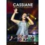 Cassiane Dvd Um Espetáculo De Adoração Original