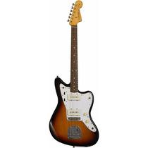 Guitarra Fender Road Worn 60s Jazzmaster 3t Sb 014-4800-300